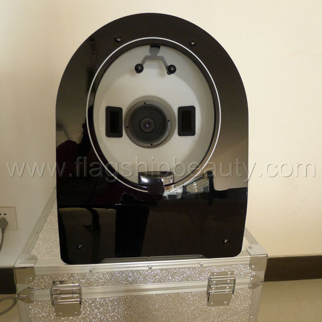 Portable Skin Analyzer analyze skin machine face analysis machine