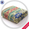 thread blanket overseas direct selling blankets 2*2.4m multi-color