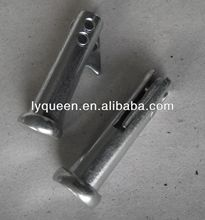 Factory Price H Frame Scaffolding Frame Steel Self Locking pin