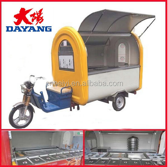 Gasoline Wagon Heavy Tricycle 250cc Driver Cabin Motorcycle Car with closed cargo box