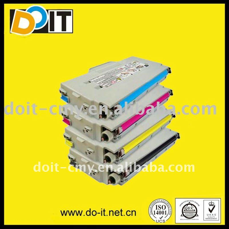 TN04 remanufactured color laser toner cartridge for Brother, remanufactured color toner cartridge for Brother TN04