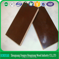 cheaper decorative high gloss pvc laminated mdf board with good quality