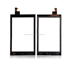 New Wholesale Glass Panel For Blu Dash Music 2 D330 Touch Screen Digitizer