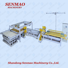 plywood edge trimming saw/saw machine/table saw for woodworking
