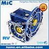 Mic NMRV Worm Reducers for industry