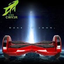 Hoverboard skateboard electric unicycle mini scooter two wheel balancing