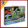 Magic flying speed stacks cup with mat and timer kit
