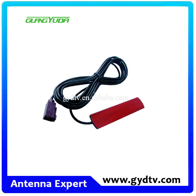 Hot Selling uhf vhf GSM 900-1800MHz Rubber PATCH Antenna Type SMA Connector