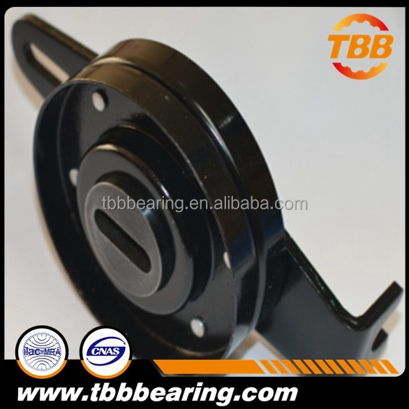OE 4007.E4 Tensioner Pulley UT5048 used for PEUGEOT Auto-Tensioner Bearing