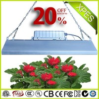 professional lighting full/bi spectrum induction lamp for plant growing