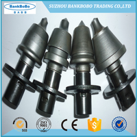 China Best service Road Construction Tools Good Oem High Quality Rotary Cutter Drill Bit Wirtgen Picks Machine