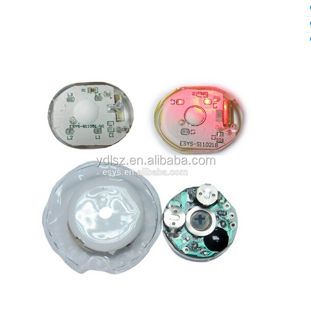 waterproof sound chip,sound chip for toy,recordable sound module for music box