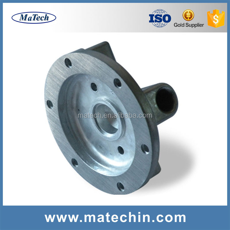 China Producing Zinc Die Casting Factory As Customer Required