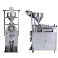 Prefessional Small Sauce Bag FIlling Machine