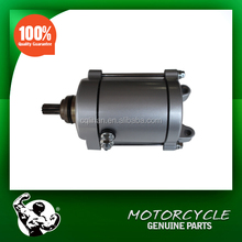 Hot sale motorcycle starter motor for CG125