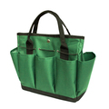 Strong Garden Handle Tote Canvas Tool Bag