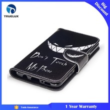 Book Wallet Smart Phone Shell Protector Case With Card Slots For Huawei P10 Leather