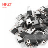 HFZT Mosfet Smd Transistor 2n3055 And