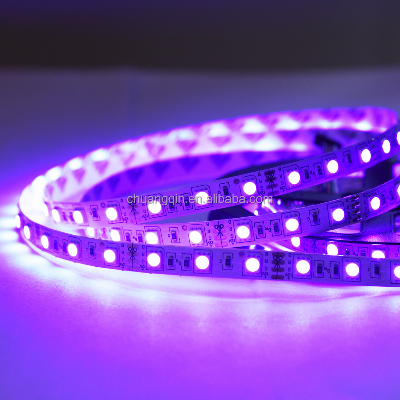 Flexible LED strip, SMD5050, decoration led with Remote Controller