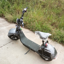 wholesale citycoco 1000w Electric Chariot Off-Road Scooter Two Big Tire Citycoco