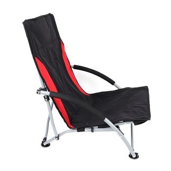 Outdoor Picnic Foldable Beach Heavy Duty Chairs Reclining Camping Folding  Chair   Buy Beach Foldable Chair,Camping Chair,Picnic Folding Chair Product  ...