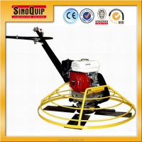 Power Trowel Machine with Honda GX160 5.5HP Gasoline Engine