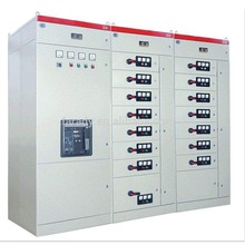 GCK Low voltage electrical metal clad