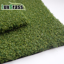 16 mm high golf putting green grass carpet mat residential arificial grass for India