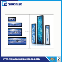 2015 Hot Selling Products 47Inch 6.3Mm Narrow Bezel Lg Large Advertising Lcd Screen