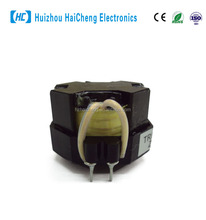 High quality CE standard rm6 rm8 rm10 ferrite core small power electrical transformer