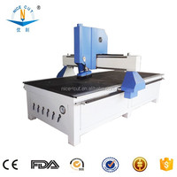 NC-R1325A multi purpuse artcam design cnc router wood carving doors machine