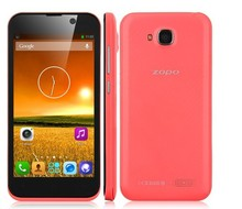 Hottest ZOPO ZP700 MT6582 1.3GHZ Quad Core, RAM 1GB ROM 4GB, 4.7 inch QHD IPS Screen with 960*540 Pixels, 8MP+5MP CMOS Camera