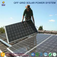 6kw off-grid solar system 6 kw with high quality