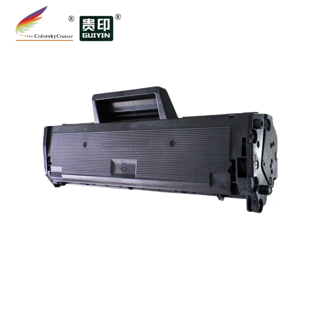 (CS-S101) Compatible toner cartridge for <strong>Samsung</strong> mlt-<strong>d101s</strong> mlt-101s mlt-101 SCX-3405 SCX-3405F SCX-3405FW SCX-3405W (1500 Pages)