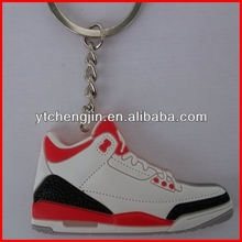 AJ13 various kinds of sneaker keychain