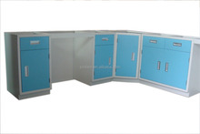 Iron kitchen cabinet / new model kitchen cabinet / Modern style kitchen cabinet Kitchen pantry cupboards