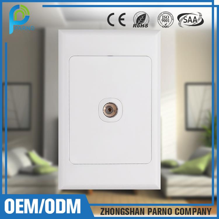 4W 30V tv socket, smart home switch, electrical outlets floor box