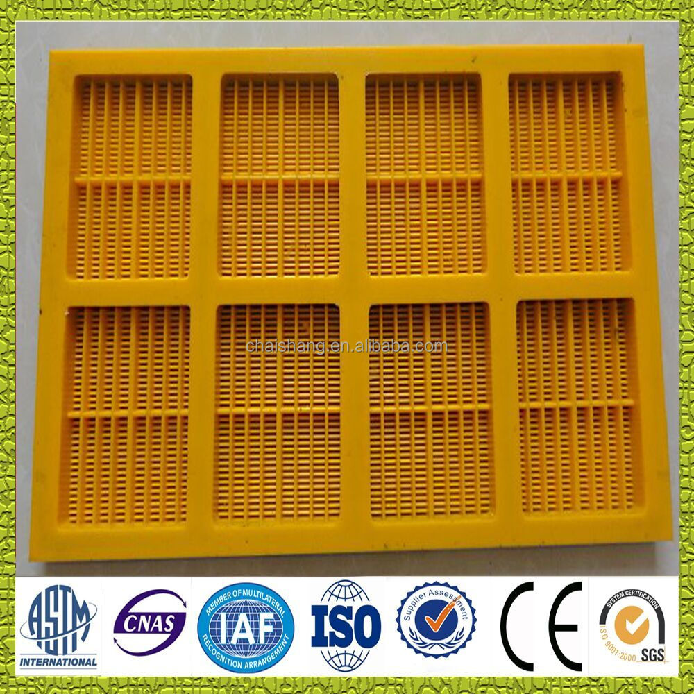 wear resistant durable quarry industry sand mesh sieve/screen,polyurethane sieve mesh/screen