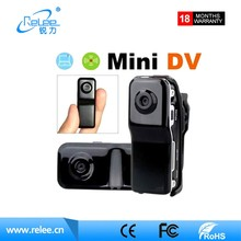 Hot cheap mini camera loop recorder motion HD mini DV camcorder