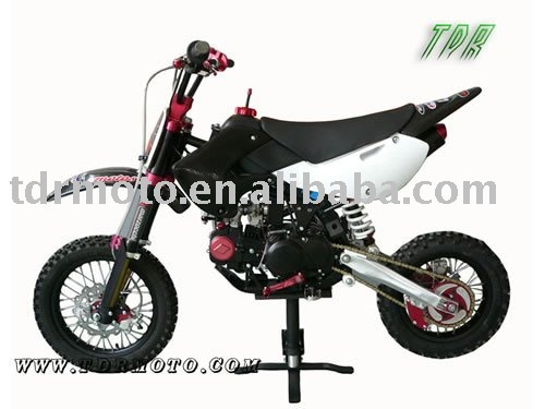High quality Lifan 140cc motocross dirt bike pit bike motorcycle