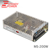 12V 200W Mini Smps Electrical Equipment