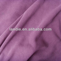 anti pilling micro polar fleece fabric for baby blanket china supplier