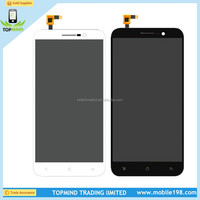 Original New LCD for Blu Studio 6.0 LTE Y650Q LCD Display with Digitizer Touch