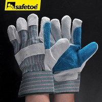 Good quality truck driver glove FL-1015B