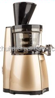 Stainless steel commercial cold press juicer citrus/hurom slow juicer HJ-MN119