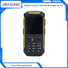 low price 2.4 inch mini rugged phone and feature rugged phone
