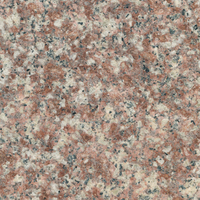 China Cheapest Peach Red G687 granite from quarry