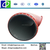 Reliable and cheap durable vulcanized rubber lined pipes