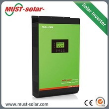 Must factory direct sale DC AC Solar Power System Solar panel Inverter With Cheap Price
