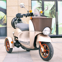 green power china T6 electric bike/very cheap electric tricycle with passenger seat